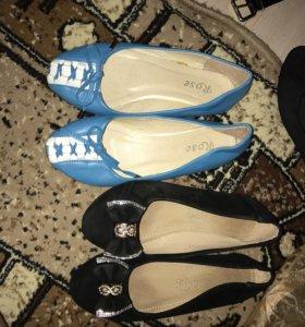 Продаю обувь на 37 размер