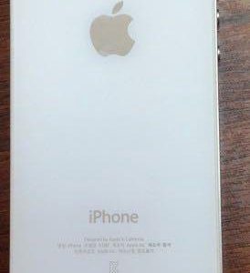 Айфон 4 s 32 g