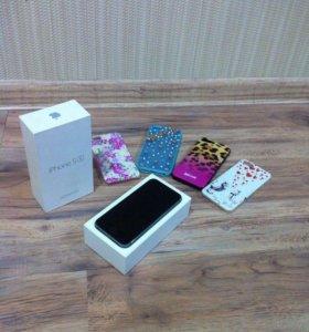 iPhone 5s обмен или продажа !