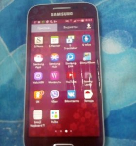 Samsung gelax s4 мини gt 19190 или обмен на айфон