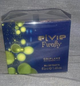 "Т/в ""Elvie firefly"""
