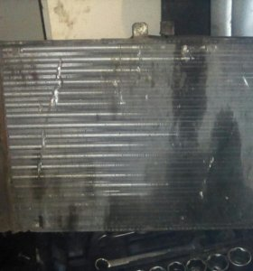 Радиатор Ваз 2109-2115