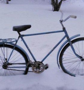 "Велосипед ""Десна"""