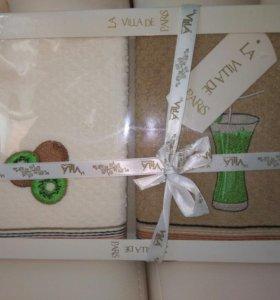 Салфетки /полотенца для  кухни