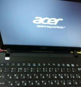 Ноутбук ACER V 5-123 В отличном состоянии