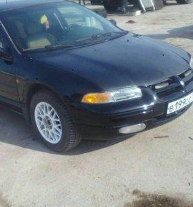 Продам Dodge Stratus TE 1998 г.