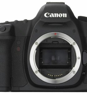Canon 5D Mark II body В АРЕНДУ