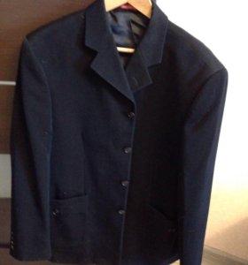 Пиджак мужской 48 р-р
