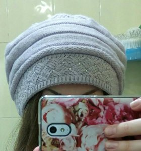Беретка, шапка
