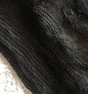 Ткани: натуральный шелк