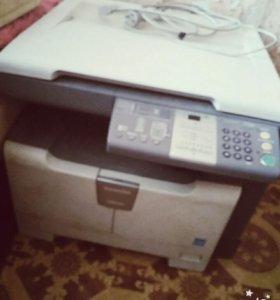 Принтер studio166 Toshiba Торг