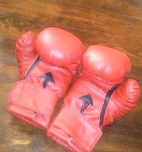 боксёрские перчатки в аренду