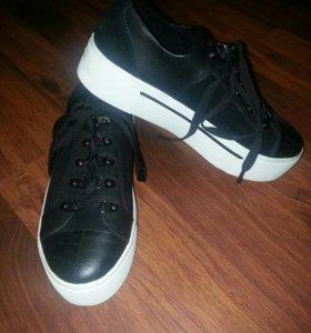 Обувь женская dkny