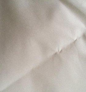 Ткани: плащевая с пропиткой