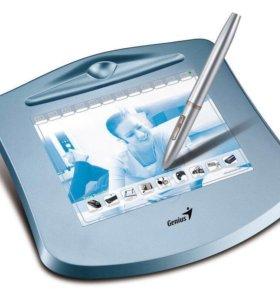 Графический планшет G Pen 560 Genius