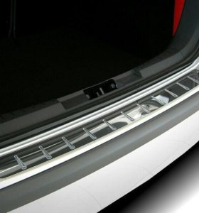 Накладка з/б Hyundai i40 combi (2012- )