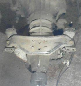 Мкп от двигателя 2с тойота таун аус