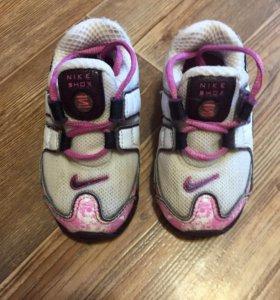 Кроссовки детские Nike (Найк)