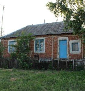 Продаю дом в Семилукском р-оне с. Каврье.