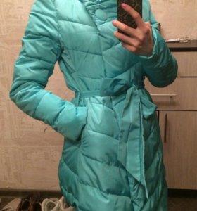 Куртка весенняя, р-р М