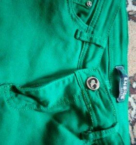 Катоновые джинсы