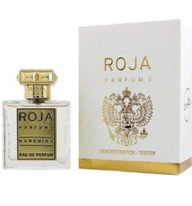Тестер Roja Parfums Karenina 50-ml