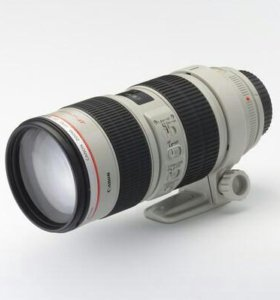 Canon EF 70-200/2.8L IS USM в АРЕНДУ
