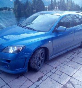 Продается Mazda 3 хечбек