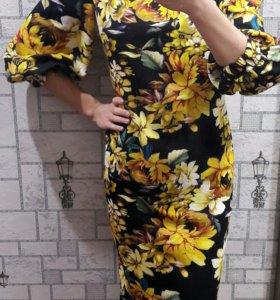 Платье брендовое SiN