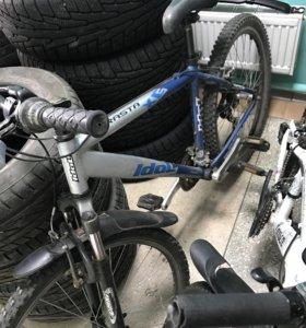 Велосипед 🚲 idol Rasta