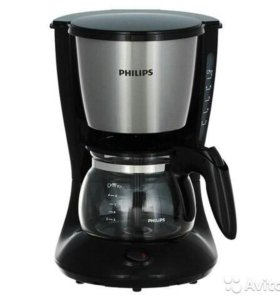 Кофеварка Philips HD7434/20