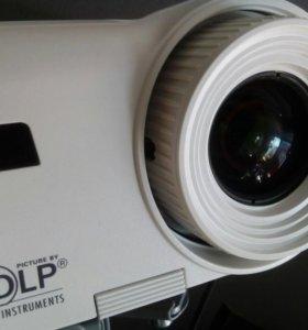 DLP Проектор VIVTEK D516