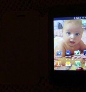 Новый Смартфон Digma Оптимальный вариант для детей