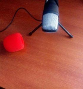 Микрофон (Профессиональный)