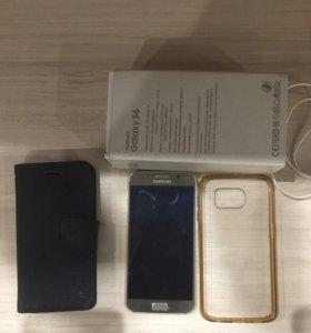 Samsung Гелакси s6 32гб