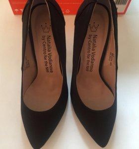 Туфельки женские 35-36 размер