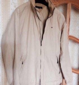 Куртка Tommy Hilfiger размер М