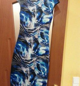 Платье Казино р-р 40-42