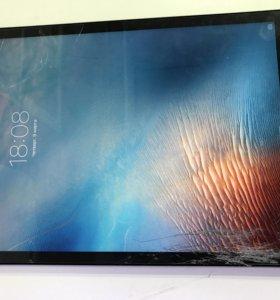 Битые модули с целым дисплеем iPad