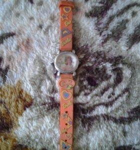 Часы для девочек