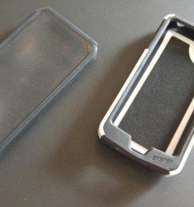 Броне чихол для айфона.
