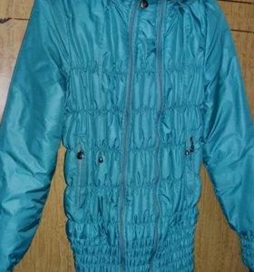 Куртка женская на весну для беременных