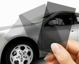 Тонировочные пленки для авто Ultra Vision