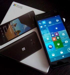 Продам Microsoft Lumia 550