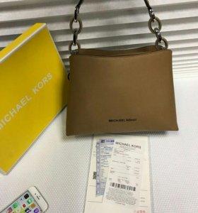 Женская сумка клатч Michael Kors