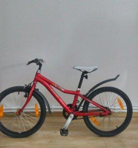 Велосипед детский Agang
