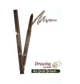 Корейская косметика карандаш для бровей