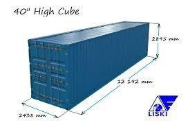 Продам 40 тонный контейнер