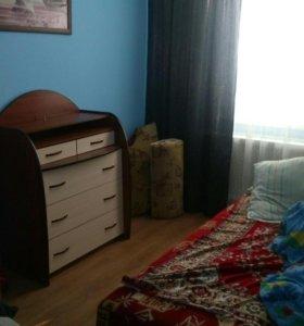Сдается комната в 3х комнатной квартире