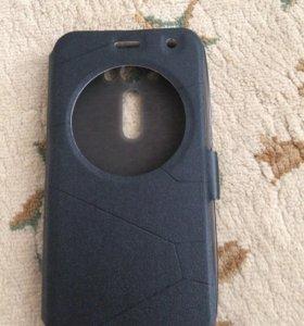 Чехлы для Asus Zenfone 2 Laser ZE500KL